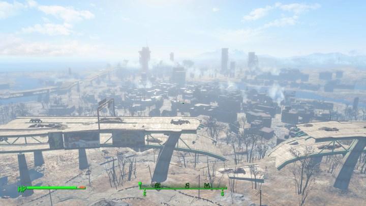 Fallout 4 Cheats, Hacks & Mods