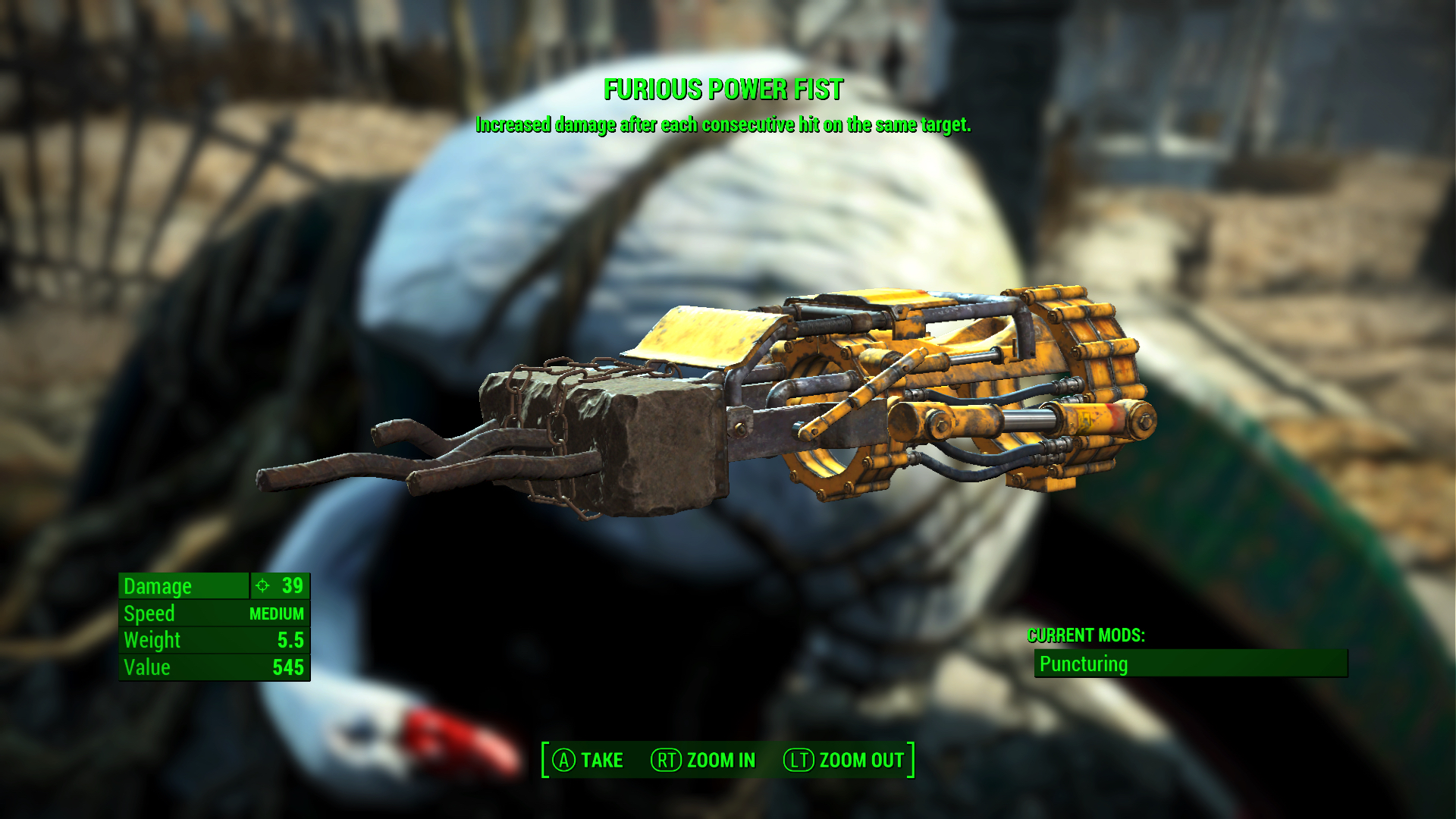 40 Fallout 4 Cheats & Hacks