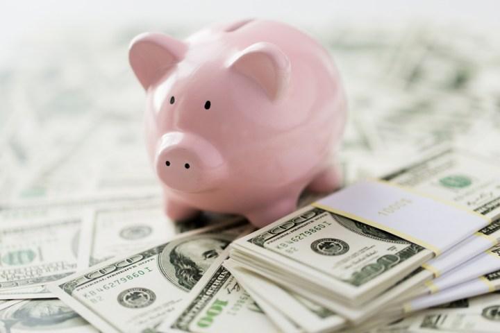 Control Your Finances
