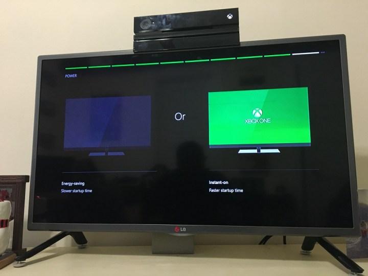 How to Setup an Xbox One (19)