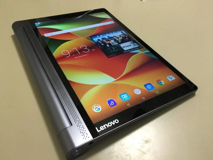 Lenovo Yoga Tab 3 Pro (2)