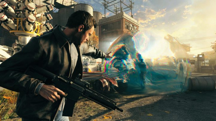 Quantum Break Release Date