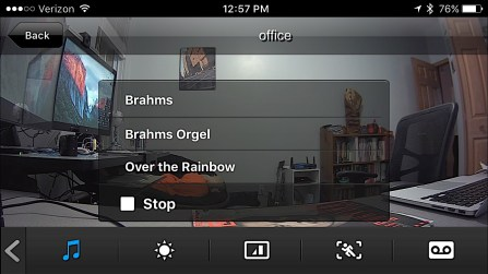 Samsung SmartCam HD Pro Review - 4