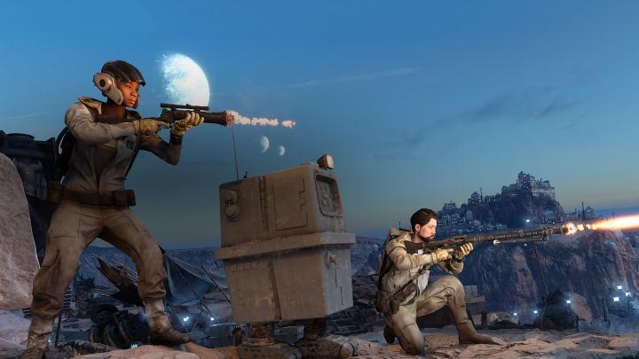 Star Wars Battlefront Holiday Deals