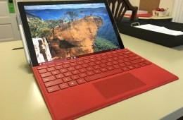 Surface Pro 4 Review (1)