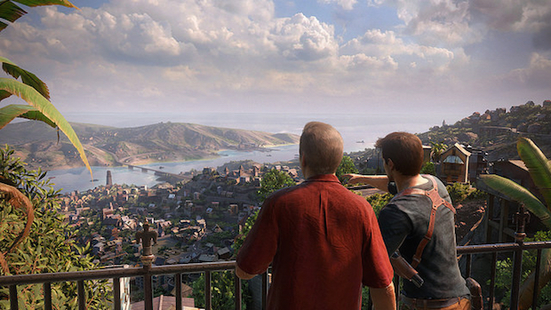 Expect Naughty Dog to Fix & Add Things