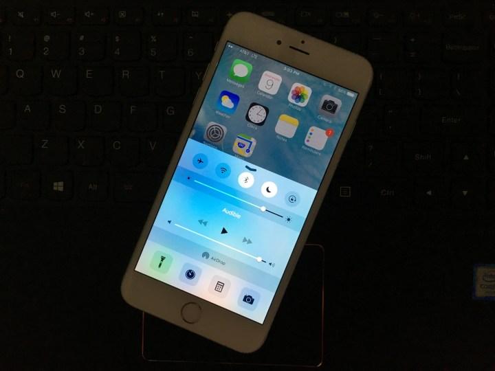 iPhone 6 Plus iOS 9.2 reviews - 4