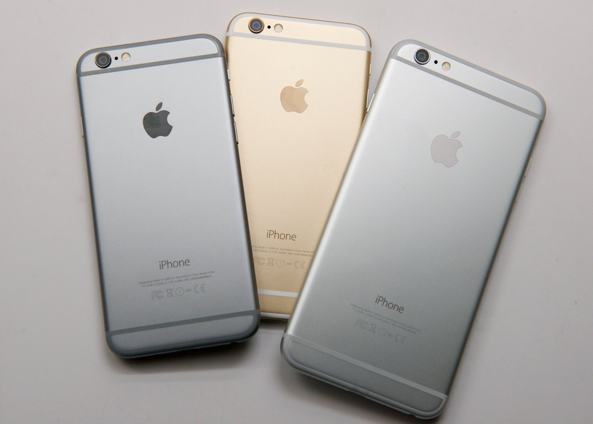 10 common iphone 6 problems how to fix them. Black Bedroom Furniture Sets. Home Design Ideas