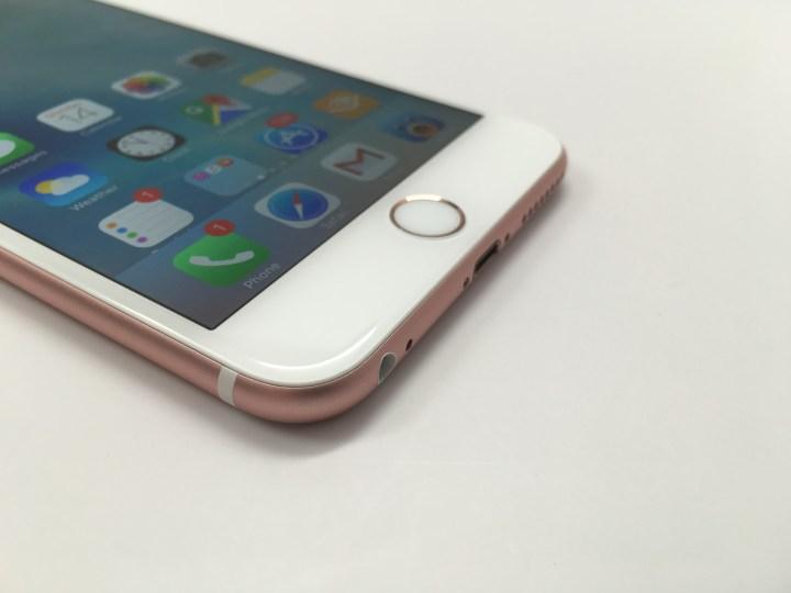 iPhone 6s Plus iOS 9.2 Update - 2