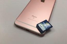 iPhone 6s Plus iOS 9.2 Update - 6