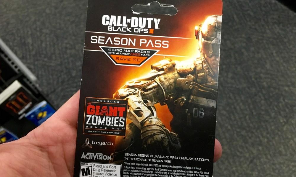 Black Ops 3 Season Pass: 6 Reasons to Buy & 3 to Wait