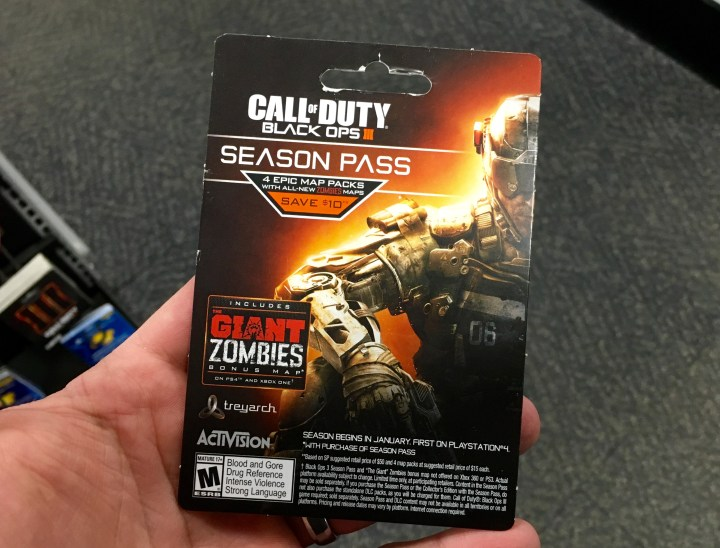 Black Ops 3 Season P: 6 Reasons to Buy & 3 to Wait on