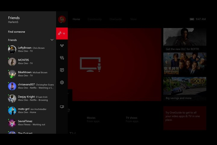 How to Change the Background on Xbox One (16)