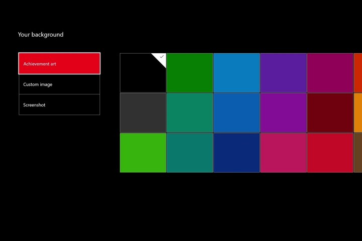 How to Change the Background on Xbox One (18)
