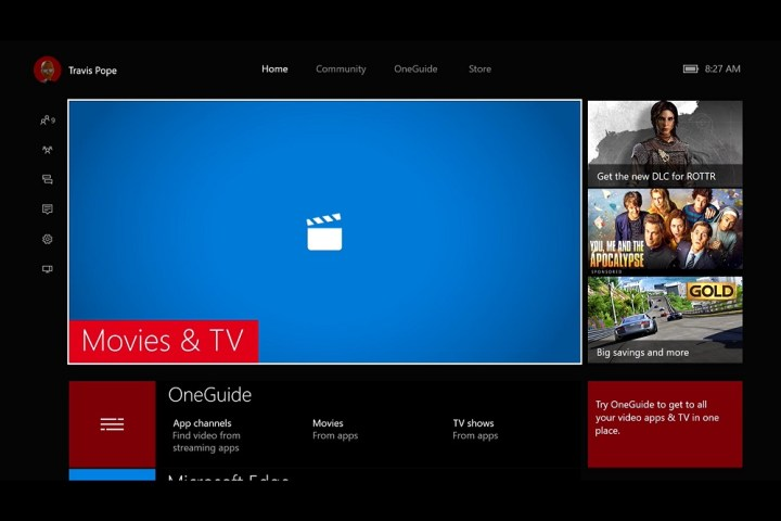 How to Change the Background on Xbox One (24)