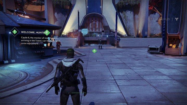 January Destiny Matchmaking Update - 1