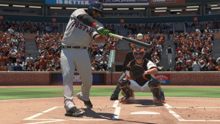 MLB The Show 16 Features