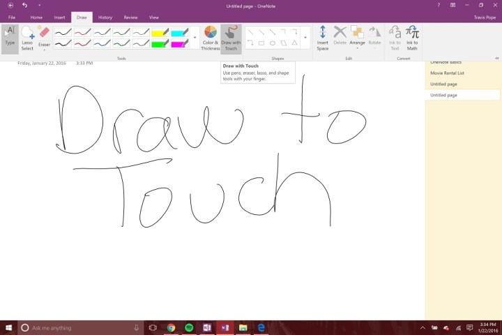 Microsoft OneNote Tips (6)