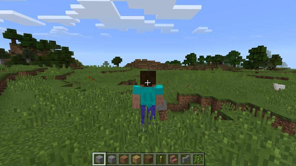 Minecraft: Windows 10 Edition Beta est la dernière version disponible de ce jeu maintenant disponible surle nouveau système opératif de Windows 10.