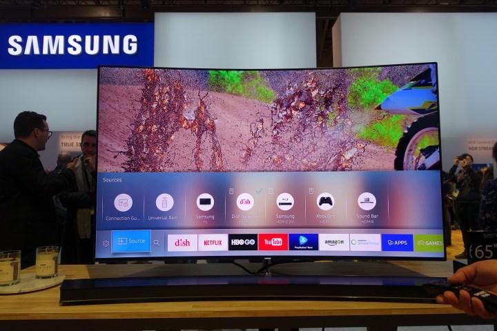 Samsung-SUHDTV