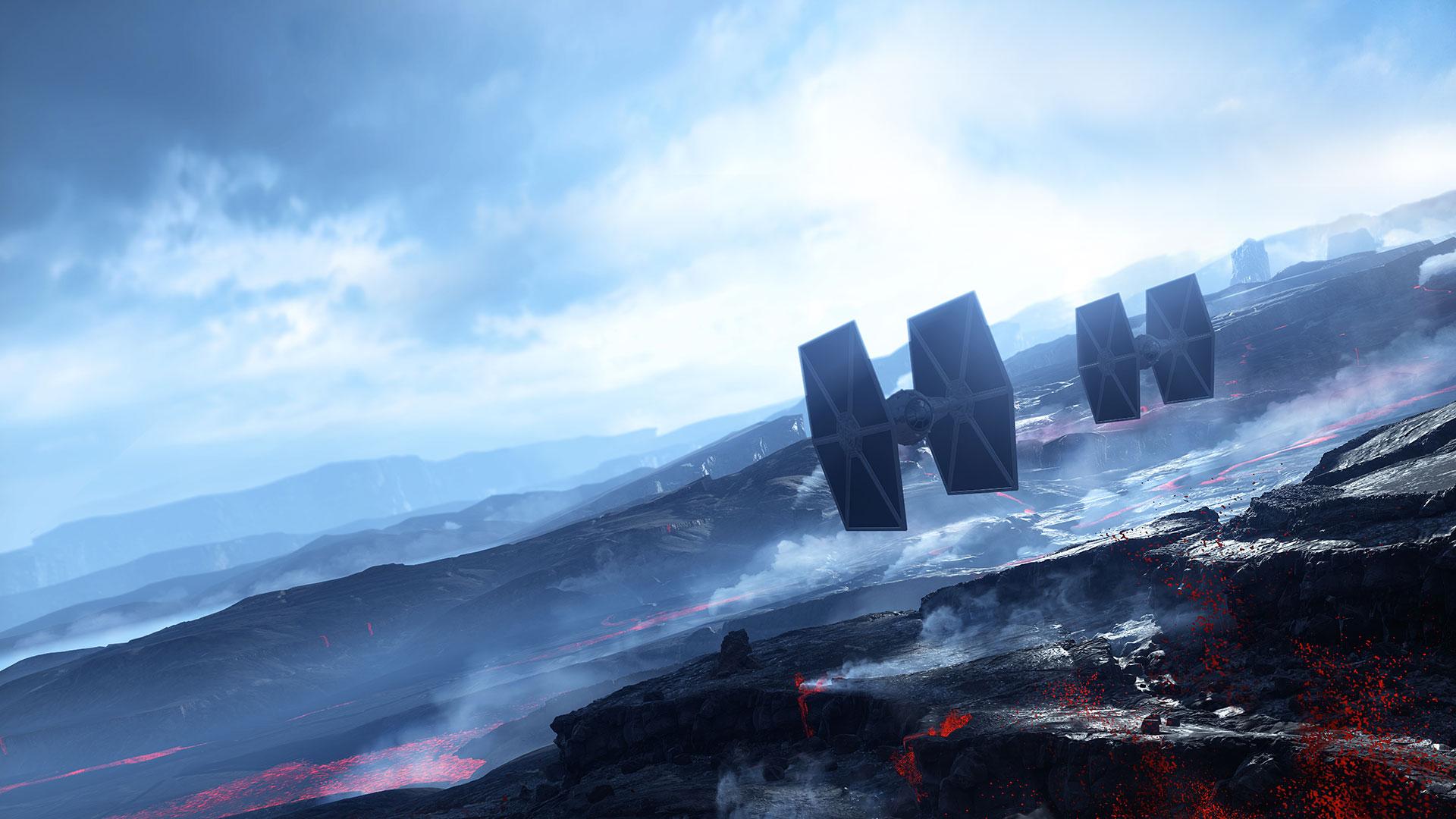 Release date for star wars battlefront in Melbourne