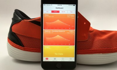 How to track steps on iPhone using the Health app in iOS 8 and iOS 9.