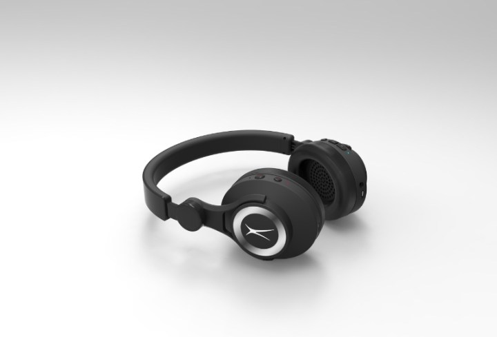 Altec Lansing's DVR Headphones (PRNewsFoto/Altec Lansing)
