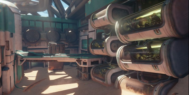 halo 5 january update