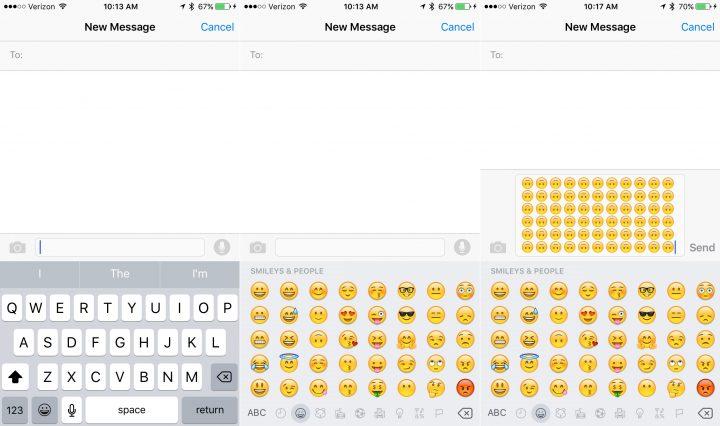 how to use upside down emoji