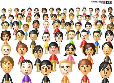 MiiCharacters.com - MiiCharacters.com - Category: Stars