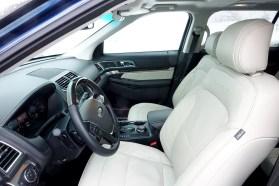 2016 Ford Explorer Platinum Review - 2