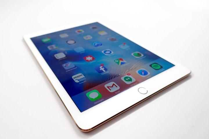 2016 iPad Air 3 Release Date - 2