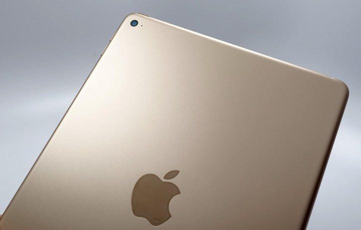 An iPad Air 3 release could happen in 2017.