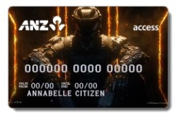 Black Ops 3 Call of Duty Points Credit Card