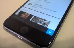 Cortana for iPhone 2