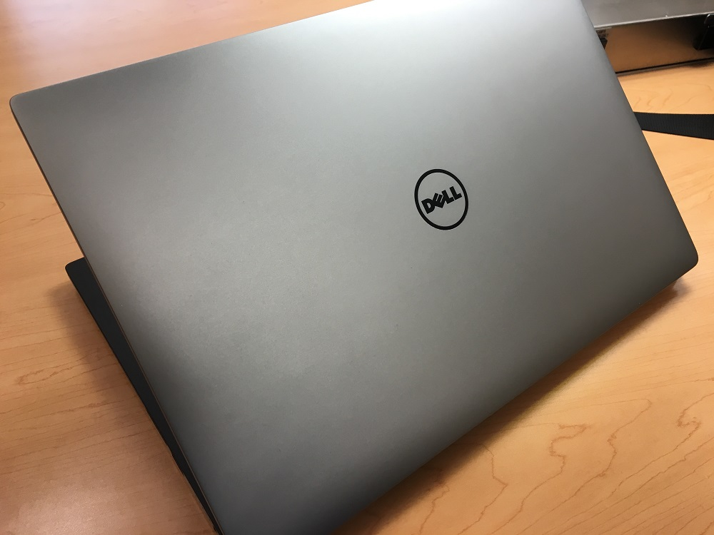 Dell XPS 15 2015 Review