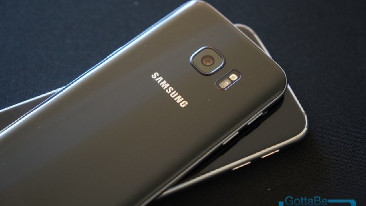 Rask Galaxy S7 Edge vs Galaxy S6 Edge Plus: 5 Key Differences OQ-29