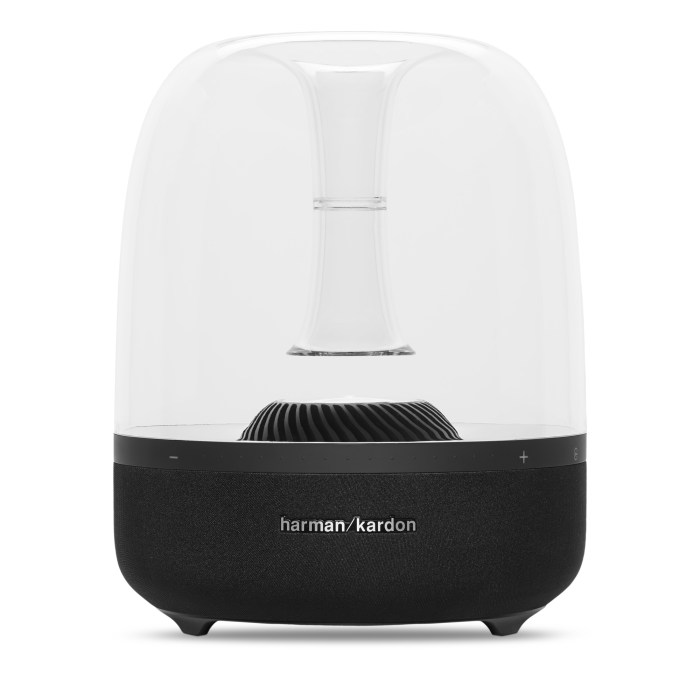 Harmon Kardon Aura AirPlay speaker