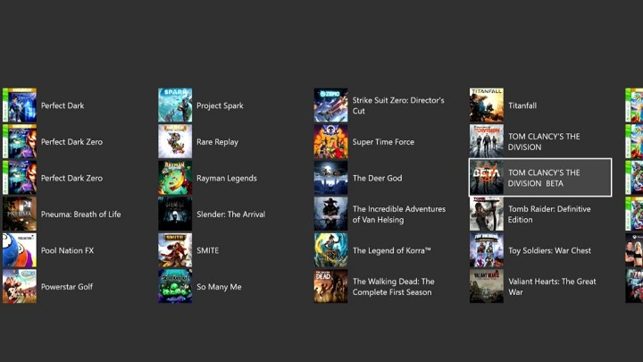 How to Delete Xbox One Games (8)