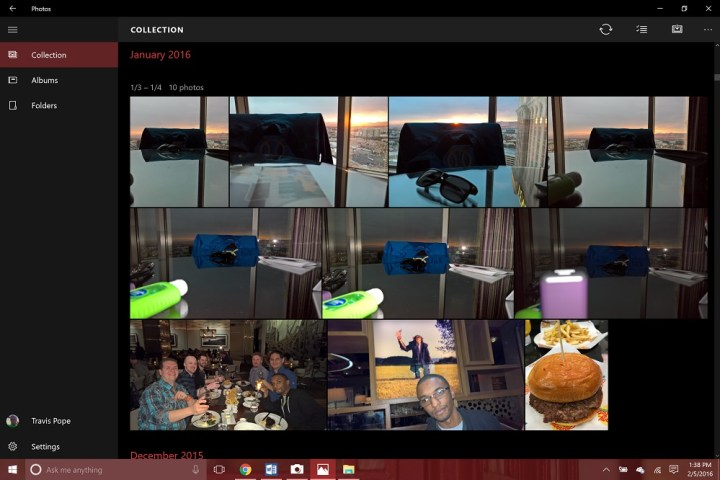 How to Take Selfies & Pictures with the Surface Pro 4 (7)