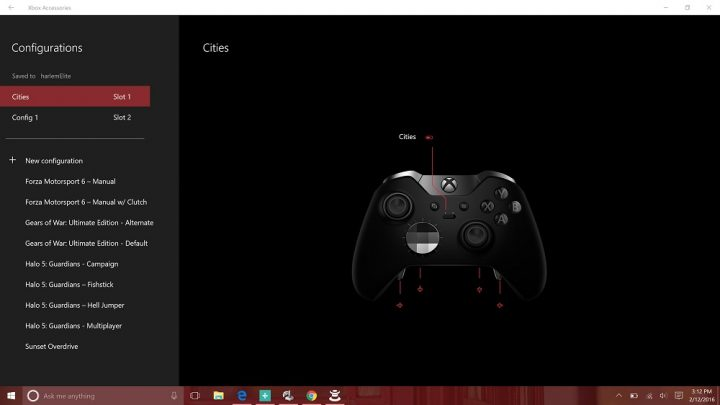 How to Use the Xbox Elite Controller on PCs (3)