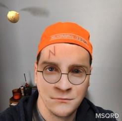 MSQRD App - 1