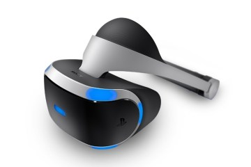 What you need to know about the PlayStation VR release date and price.