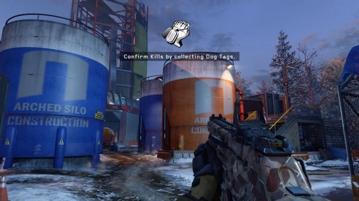 Rise map review in Awakening DLC.