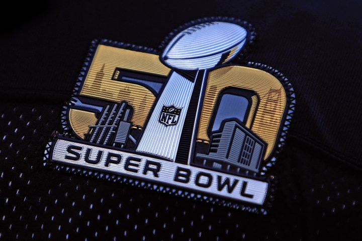 When is Super Bowl 50? This is the 2016 Super Bowl start time.