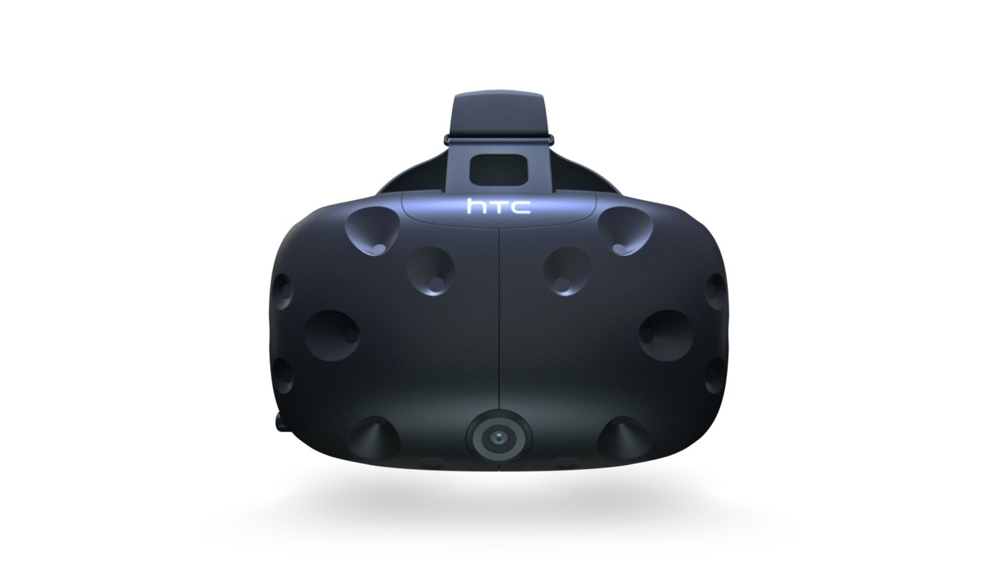 HTC Vive Review: The Future is Here, and it is Funstrating