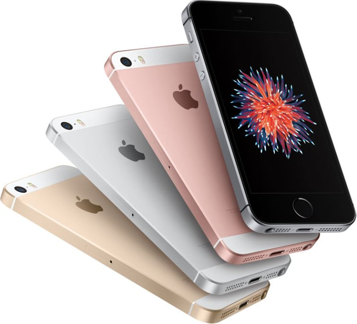 The IPhone se pre-order date is March 24th.