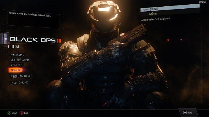 Explore the Awakening Black Ops 3 Maps Offline