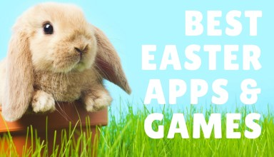 Use these fun Easter apps and Easter egg games to pass time on a road trip or waiting for the real Easter egg hunt to start.