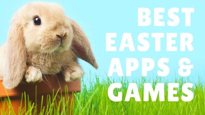 Easter Games: 6 Fun Easter Apps for 2017